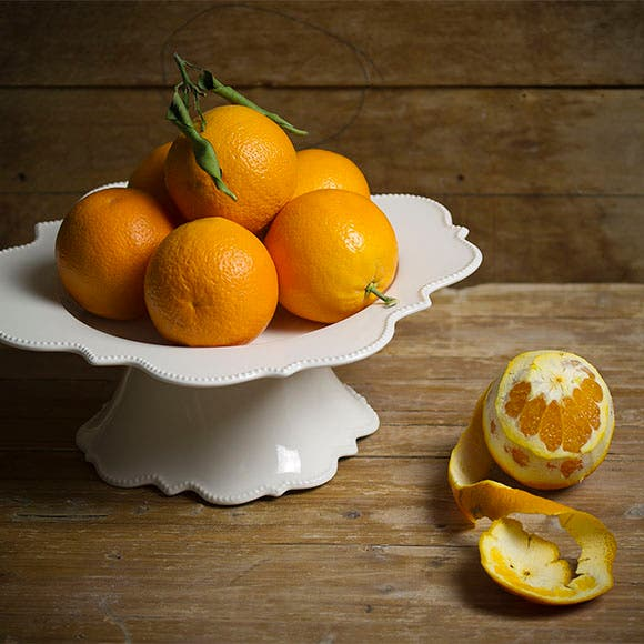 Caja mixta de naranjas y mandarinas de LoveNaranja