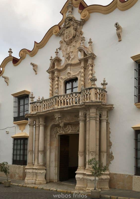 Hotel Palacio del Marqués de la Gomera