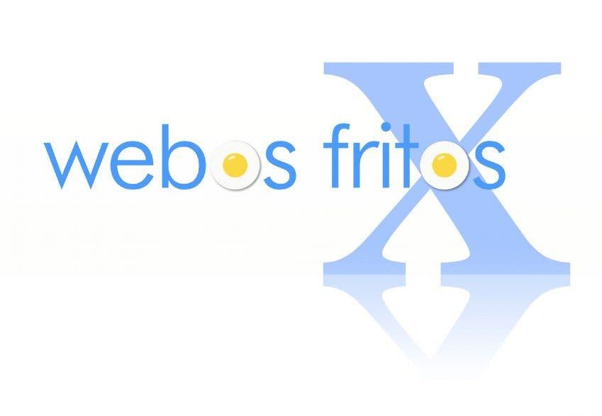 Décimo aniversario de webos fritos