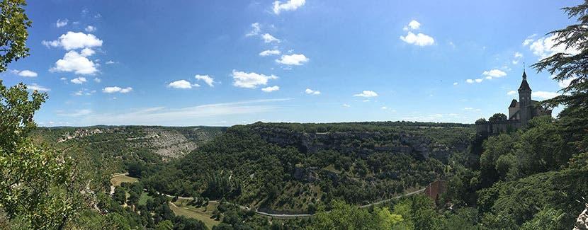 Ruta en coche por la Dordogne y la Occitanie - Segunda parte
