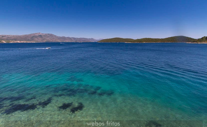 Adriático y Jónico: tres lugares especiales que visitar