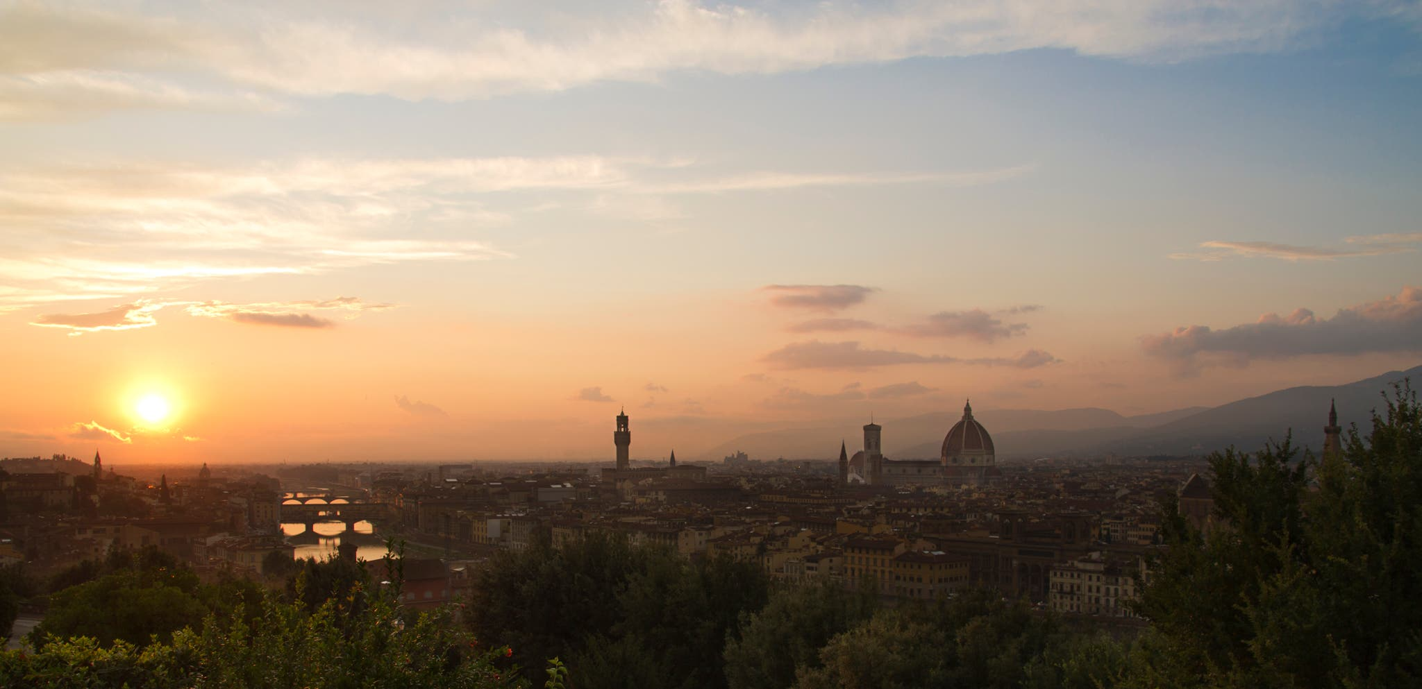 Florencia: lo que no te puedes perder