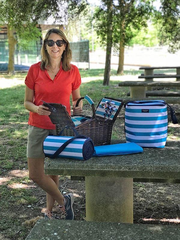 Vamos de picnic