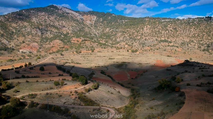 Sierra de Valdemeca