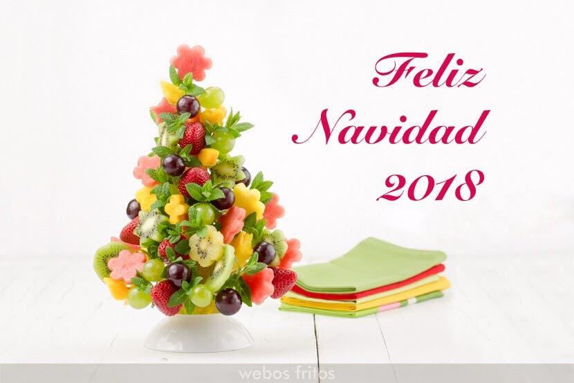 Recetas de navidad 2019 webos fritos