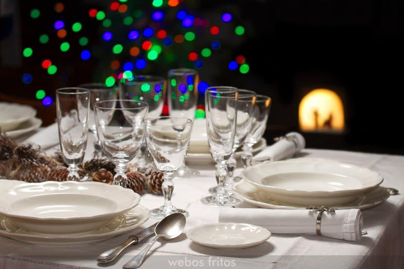 Recetas para la Navidad