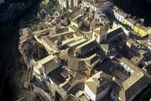 La Catedral de Cuenca, un plan diferente