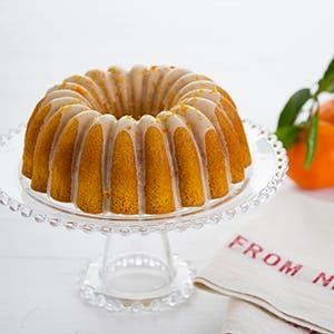 Cursos on line webos fritos de bundt cake de mandarina