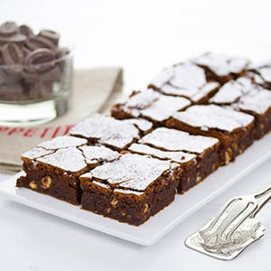 Cursos on line webos fritos del mejor brownie del mundo