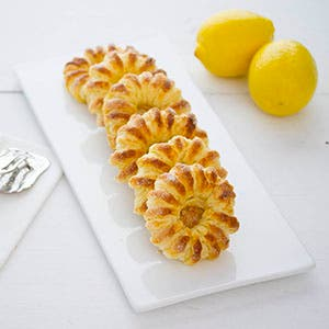Curso de coronas de limón