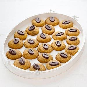 Curso de galletas Su
