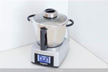 Recetas para Cook Expert, de Magimix