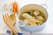 Pollo a la Lochoise