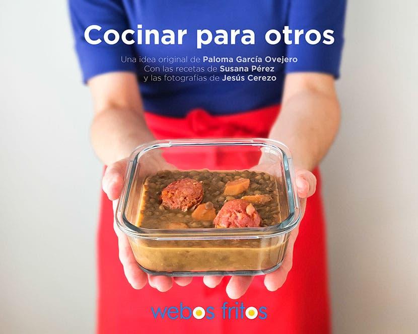 Cocinar para otros