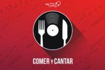 Comer y cantar, con María Torres