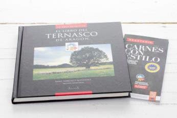El libro Ternasco de Aragón