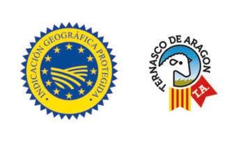 IGP Ternasco de Aragón