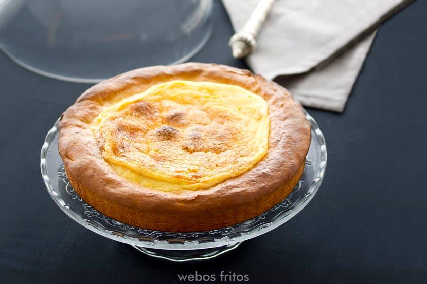 Gâteau de ménage de Marie